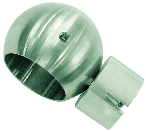 B9 Eckverbindungskugel D60 V2A